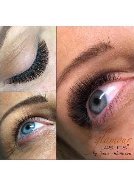 VOLUME LASHES TRAINING
