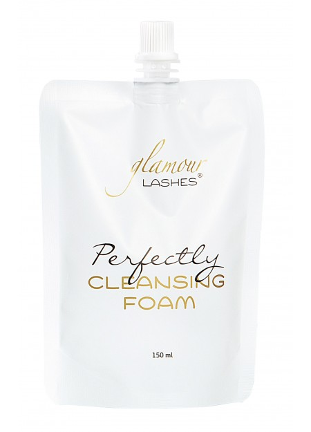 PERFECTLY CLEANSING FOAM - REFILL 150ml