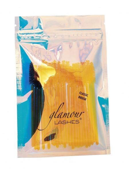 classic mascara brushes